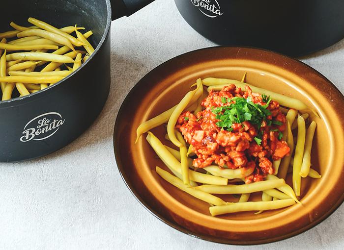 fasolka-szparagowa-z-miesem-mielonym-w-sosie-pomidorowym